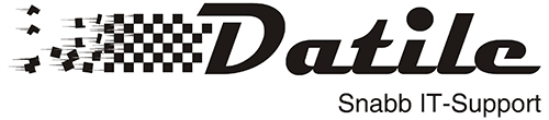 Datile AB - Snabb IT-support