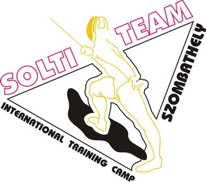 Solti Team International Training Camp