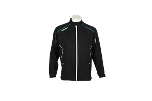 Jacket Men-Boy Match Core black 1