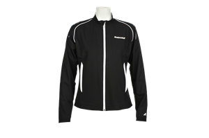 Jacket Women-Girl Match Core black 1