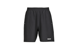 Short Men-Boy Match Core black 1