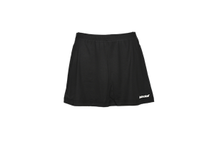 Skort Women-Girl Match Core black 1