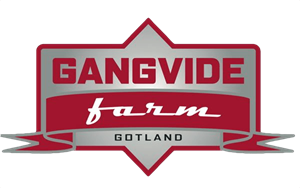 Gangvide Farm logo