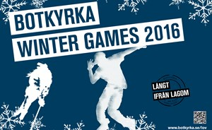 Botkyrka Winter Games