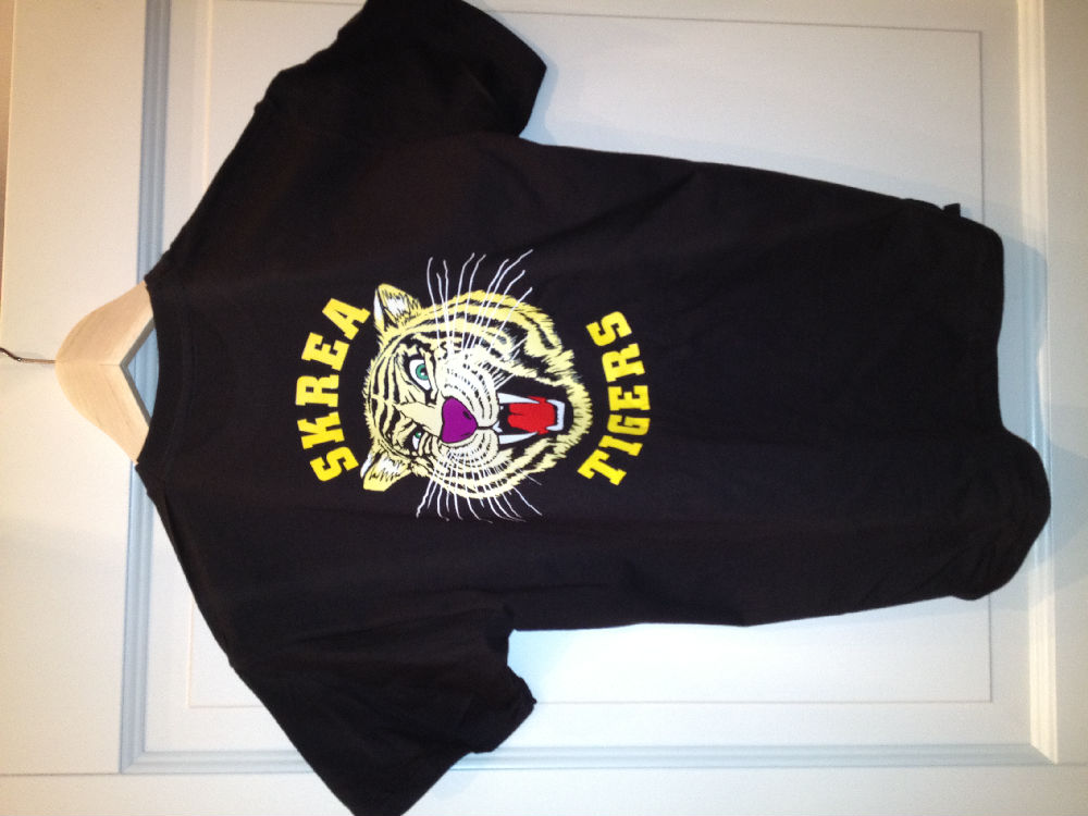 Skrea Tigers T-shirt