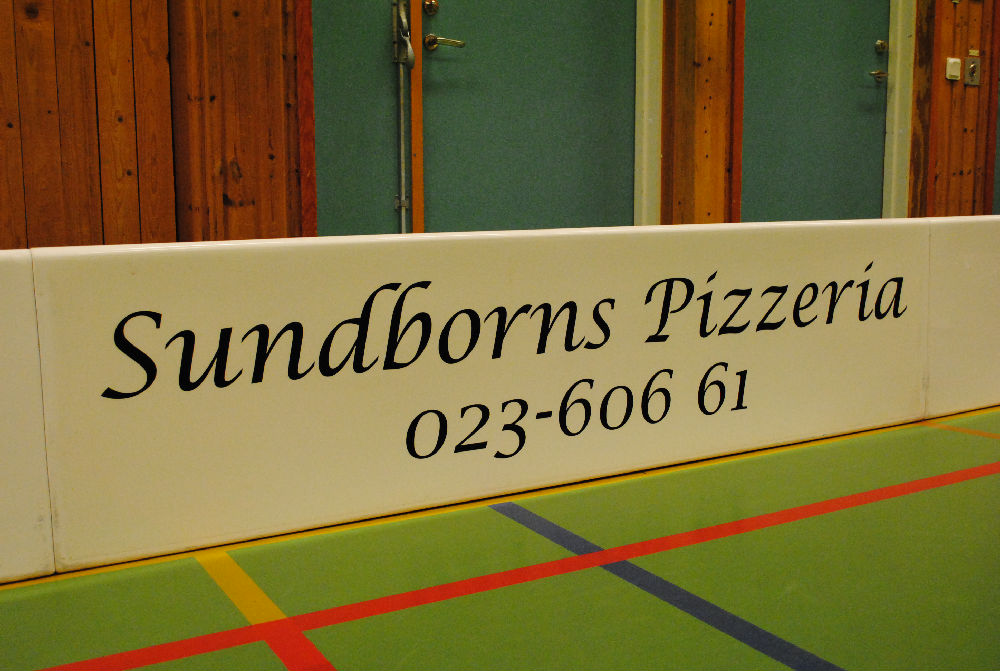 Sundborns Pizzeria