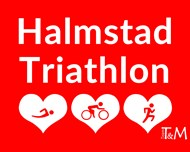 Halmstad Triathlon hearts T&M